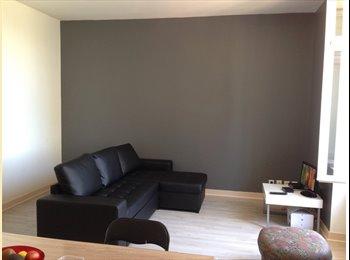 Appartager FR - Chambre non meubée pour colocation, Limoges - 275 € /Mois