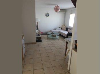 Appartager FR - Location d'une chambre à la saline les bains , La Réunion - 350 € /Mois
