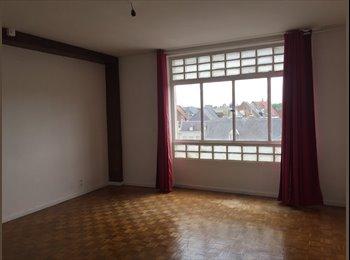 Appartager FR - Appartement place du commerce Valenciennes, Valenciennes - 1100 € /Mois