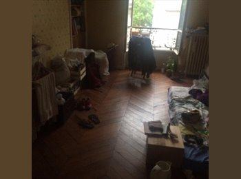 Appartager FR - chambre avec vue à Pigalle, 9ème Arrondissement - 450 € /Mois