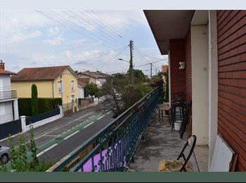 Appartager FR - Sous loc maison spacieuse mois d'août, L'Union - 350 € /Mois