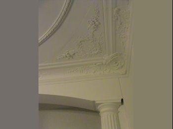Appartager FR - Chambre meublée dans pavillon, Troyes - 390 € /Mois