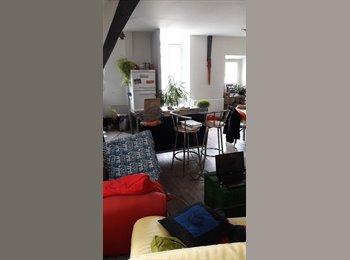Appartager FR - Plein centre appartement libre du lundi au vendredi, Angers - 290 € /Mois