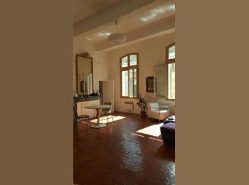 Appartager FR - colocation Aix-en-Provence, Aix-en-Provence - 450 € /Mois