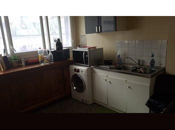 Appartager FR - Colocation, 13ème Arrondissement - 600 € /Mois
