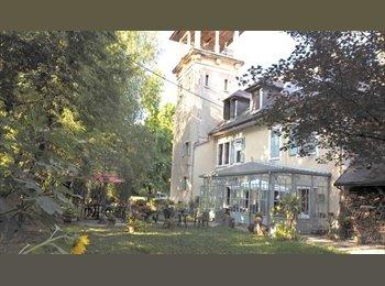 Appartager FR - endroit calme et tout confort proche centre ville., La Motte-Servolex - 350 € /Mois