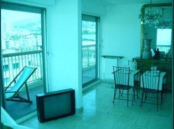Appartager FR - offre colocation, Toulon - 490 € /Mois