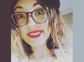 Appartager FR - Justine - 19 - Agen