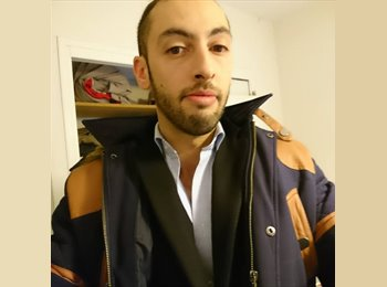 Appartager FR - Christophe - 34 - Toulouse