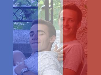 Appartager FR - Nathan - 19 - Valenciennes