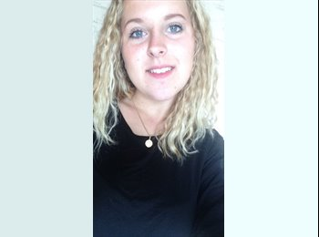 Appartager FR - Morgane - 18 - Lorient