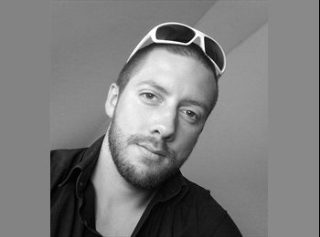 Appartager FR - Philippe - 31 - Toulouse