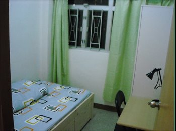 EasyRoommate HK - Room in CENTRAL,  walk to Lan Kwai Fong !!!, Central - HKD7,800 pcm