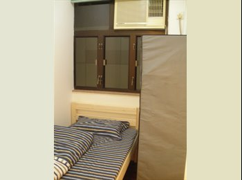 EasyRoommate HK - Walk to STAR FERRY !  live in Tsimshatsui !!!!!, Central - HKD4,900 pcm