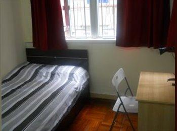 EasyRoommate HK - Tsimshatui Room in flat share, Tsim Sha Tsui - HKD8,900 pcm