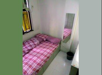 EasyRoommate HK - Nice Rooms for rent, Tai Hang - HKD7,500 pcm