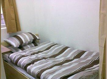 EasyRoommate HK - Nice Room in NORTH POINT, North Point - HKD7,500 pcm