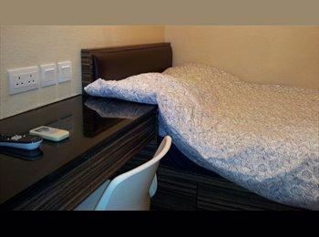 EasyRoommate HK - Hotel Styled Suite, Tai Hang - HKD7,000 pcm