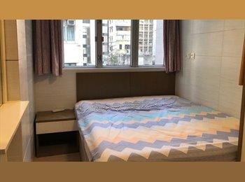 EasyRoommate HK - Service Apartment in Tenement, Jordan - HKD7,000 pcm