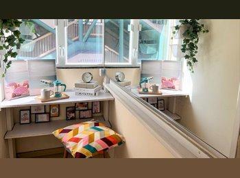 EasyRoommate HK - Apple Dorm, Sham Shui Po - HKD3,000 pcm