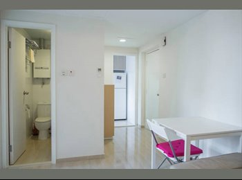 EasyRoommate HK - Nice flat to share, North Point - HKD10,500 pcm