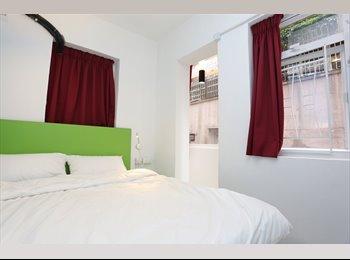 EasyRoommate HK - Super Inn - Serviced Apartment In Tsim Sha Tsui, Tsim Sha Tsui - HKD8,900 pcm