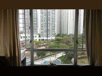 EasyRoommate HK - Homestay in Tin Tsui Wai, Tin Shui Wai - HKD5,500 pcm