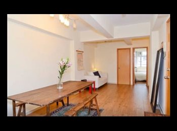 EasyRoommate HK - Great 1 BR- minutes from Central, Sheung Wan - HKD11,500 pcm