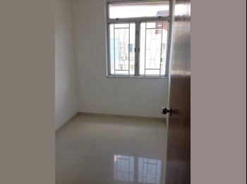 EasyRoommate HK - male only flatshare available now: no indian, Jordan - HKD5,000 pcm