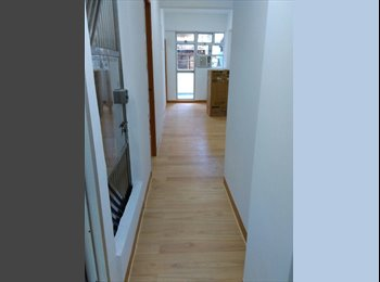 EasyRoommate HK - Two rooms with Balcony asking $13500, Sai Ying Pun - HKD13,500 pcm