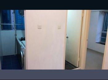 EasyRoommate HK - lower than market price $13000 2 room , Sai Ying Pun - HKD13,000 pcm