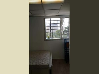EasyRoommate HK - CAUSEWAY BAY STUDIO AVAIL NOW UNTIL AUG 31  FOR 9000 ALL INCLUDED, Tai Hang - HKD9,000 pcm