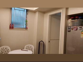 EasyRoommate HK - I have a room in Tin Hau, Causeway Bay - HKD7,000 pcm