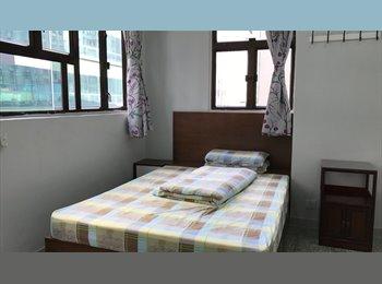 EasyRoommate HK - Service Apartment in Jordan, Jordan - HKD9,000 pcm