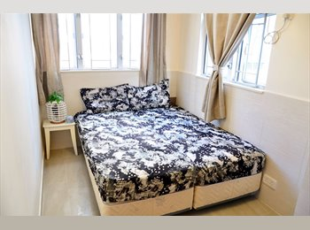 EasyRoommate HK - Great location and fully furnished, Tai Hang - HKD14,000 pcm