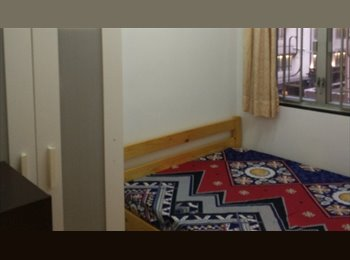 EasyRoommate HK - Walk to Olympic MALL --- Olympic Station or to Mongkok --- Room Available !, Tai Kok Tsui - HKD5,000 pcm