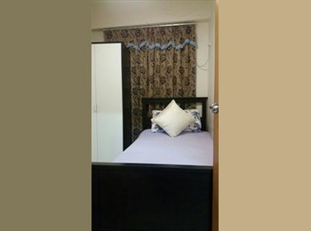 EasyRoommate HK - one room available , Sai Ying Pun - HKD6,500 pcm