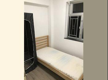 EasyRoommate HK - Roommate Needed, Mong Kok - HKD6,000 pcm