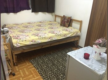 EasyRoommate HK - Room for rent, Causeway Bay - HKD4,500 pcm