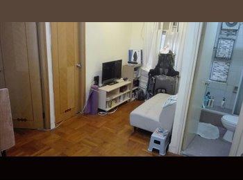 EasyRoommate HK - 420 sqft Apartment, North Point - HKD5,900 pcm