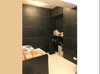 EasyRoommate HK - Private Room in a Happy Valley, available on mid June, Happy Valley - HKD9,800 pcm