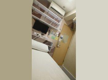 EasyRoommate HK - Cozy Room (Single bed), Tsim Sha Tsui - HKD5,500 pcm