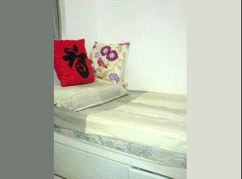 EasyRoommate HK - A private single bedroom (Whampoa Estate), Hung Hom - HKD4,880 pcm