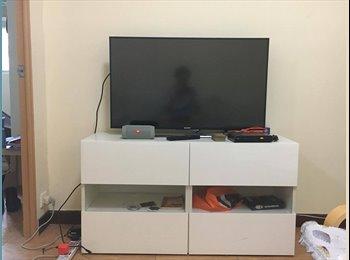 EasyRoommate HK - One room to Rent / Shared Flat in Jordan , Yau Ma Tei - HKD6,300 pcm