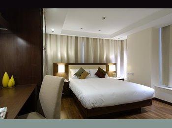 EasyRoommate HK -  Arbuthnot House (亞畢諾大廈), Central - HKD6,000 pcm