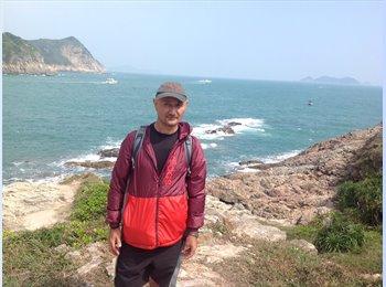 EasyRoommate HK - Ningma  - 48 - Sai Ying Pun