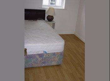 EasyRoommate IE - Dublin City centre room €750 monthly, Dublin - €750 pcm
