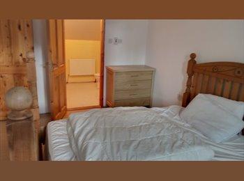 EasyRoommate IE - 3 Rooms to Rent, Cork - €370 pcm