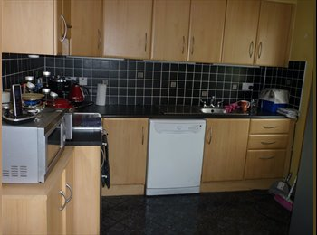 EasyRoommate IE - 1 room available to 29th July 2017 , Galway - €340 pcm