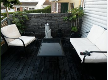 EasyRoommate IE - room by the river lee, Cork - €500 pcm